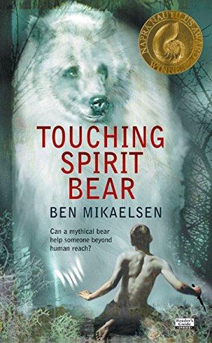 Touching Spirit Bear (Used)