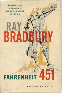 Fahrenheit 451 (Used)