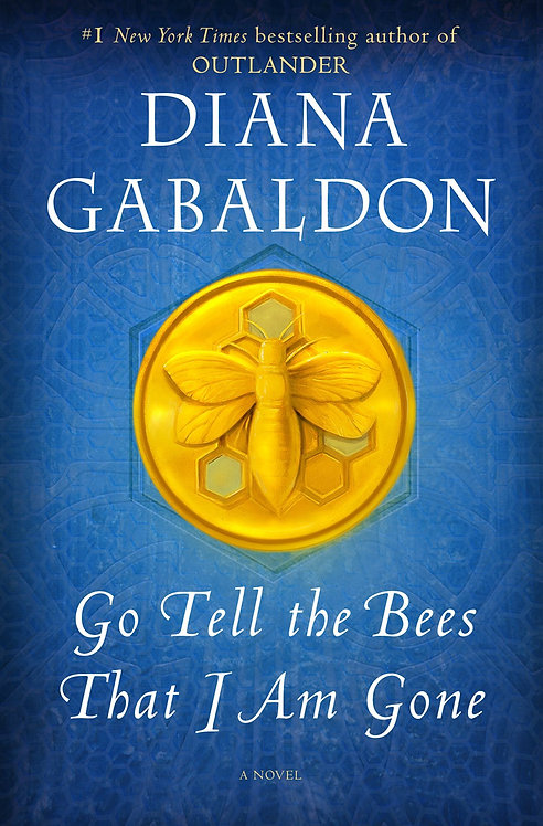 Go Tell the Bees That I Am Gone (Release Date: November 23, 2021)