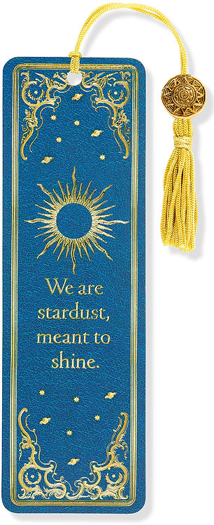 We Are Stardust Meant to Shine, Bookmark
