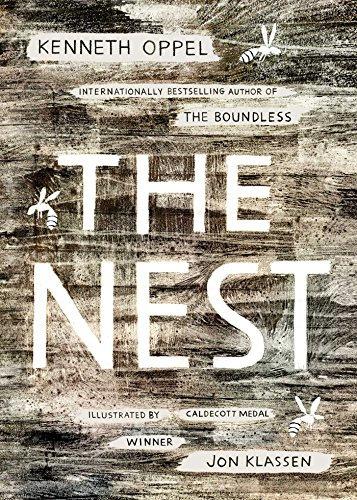 The Nest (Bargain Book)