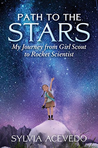 Path to the Stars: My Journey from Girl Scout to Rocket Scientist (Bargain Book)