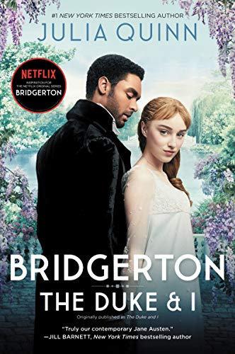 Bridgerton [tv Tie-In]: The Duke and I (10% Discount, Cover Damage*)
