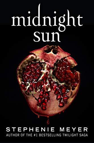 Midnight Sun (Slight damage to cover)