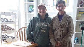 Artisans Event Supports NH Breast Cancer Coalition