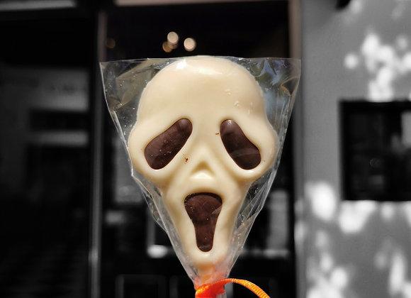 Paleta Scream