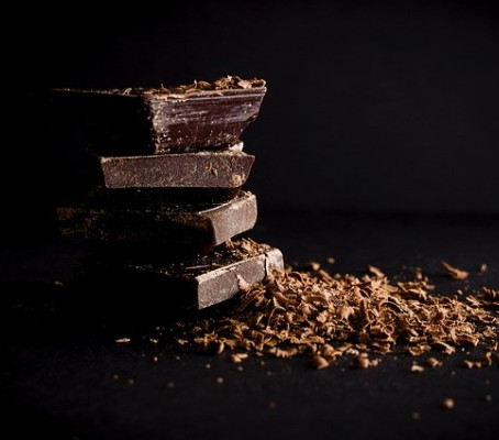 6 beneficios del chocolate para el ser humano