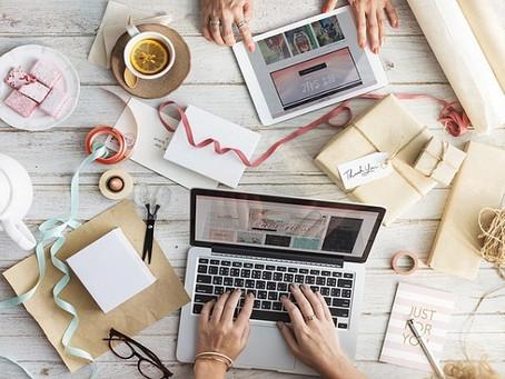 Cinco ideas para regalos corporativos
