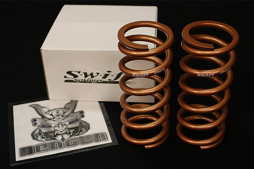 Swift Springs - Coilover RACING - ID 65MM - 8 INCH