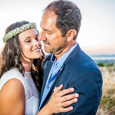 Dimitris - Ioanna & Konstantinos
