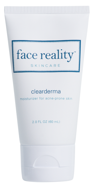 Clearderma Moisturizer
