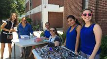 E.P.I. Distribution Event at Copiague