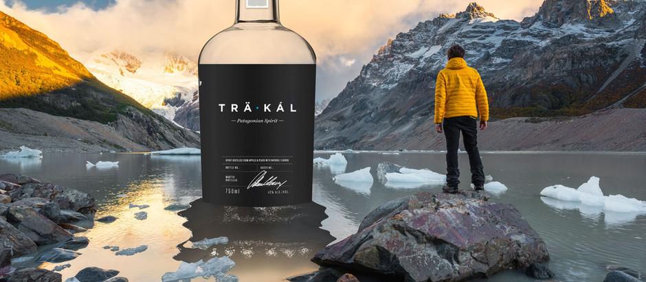 Trakal makes Bloomgberg's List of Best Spirits of 2020