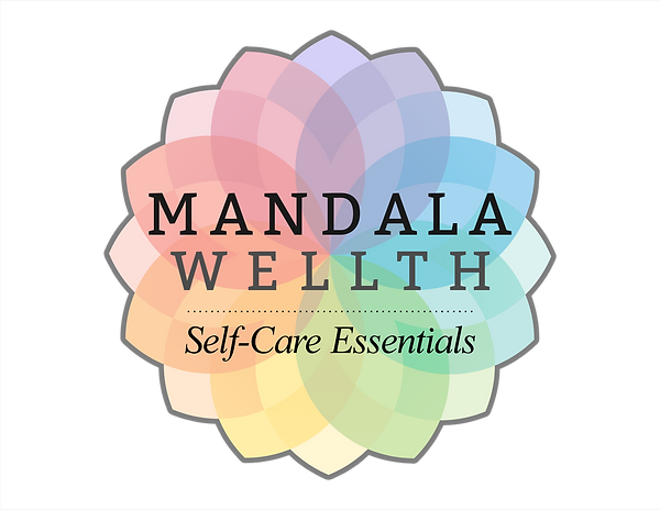Mandala Wellth: Self-Care Essentials