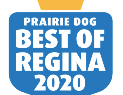 Nominations Appreciated for Best of Regina 2020