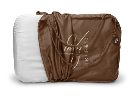 enVy Therapeutic Pillows now available