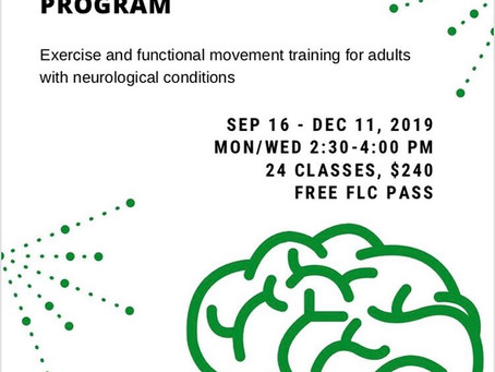 Enrich NeuroRehab Clinic