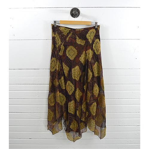 Ralph Lauren Midi Skirt #170-282