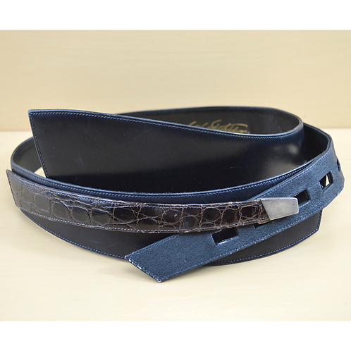 Matthew Fetchman *Vintage* Belt #170-213
