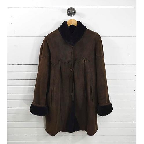 Tarnopol'S Shearling Coat #170-65