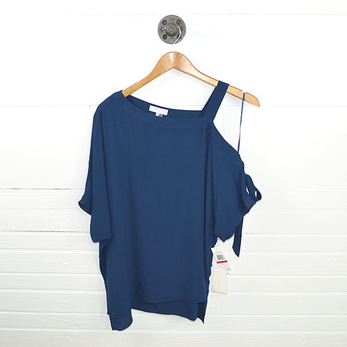 1. State 'The Artist' Cold Shoulder Top #123-32