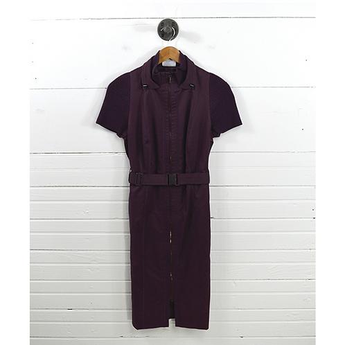 Akris Punto Utiliy Dress #170-112