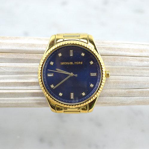 Michael Kors 3240 Gold Watch #150-38