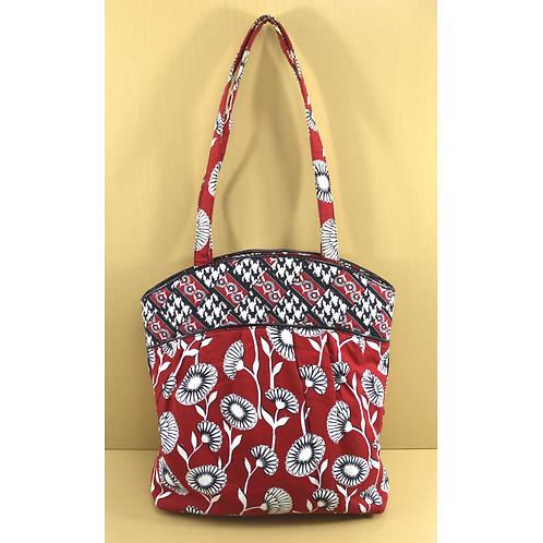 Vera Bradley Floral Print Bag #170-177