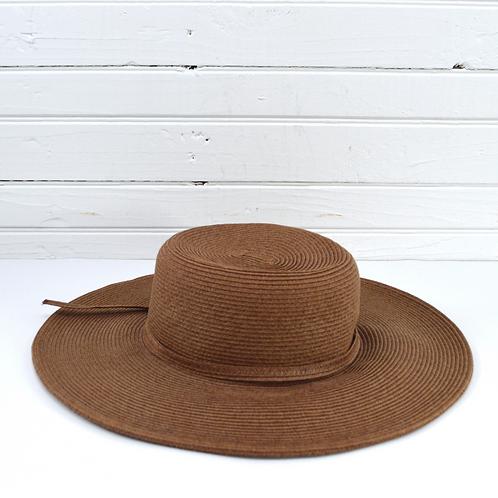 Bijoux Terner Paper Hat #170-402