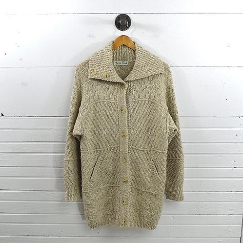 Marion Foale Knit Cardigan #170-49