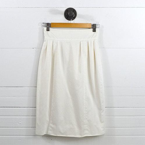 Chanel High Waist Skirt #170-429