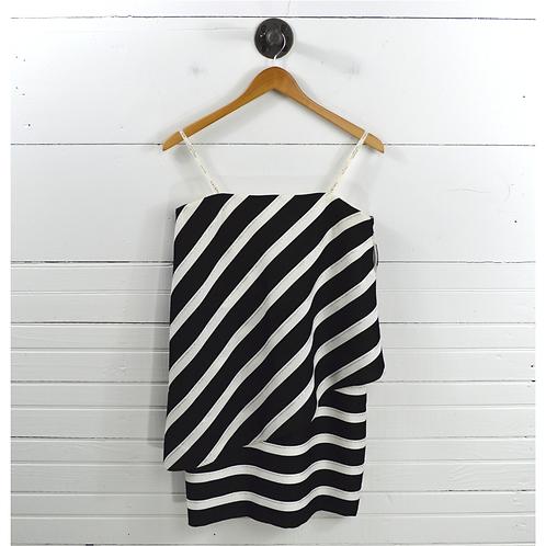 Halston Heritage Strapless Dress #134-2