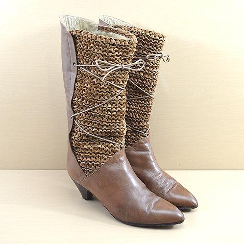 Francesca Martelli Boots #170-38