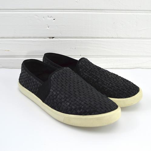 Vince Woven Slip- On Sneakers #177-11