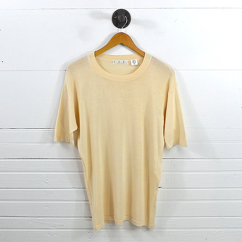 Tse Silk Sweater #170-418