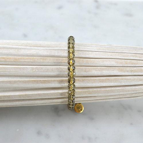 Alex + Ani Beaded Bracelet #150-2052