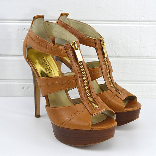 Michael Kors Platform Sandal #106-87