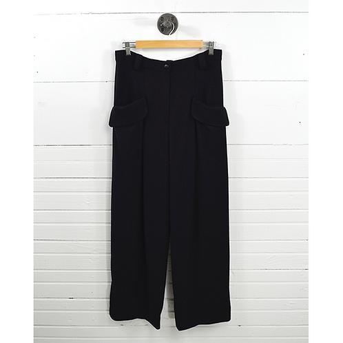 Krizia Wool Trousers #170-157