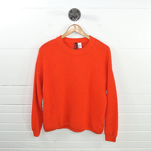 H&M  Ribbed Pullover Sweater #123-1428