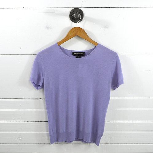 Ralph Lauren Cashmere Sweater #170-299
