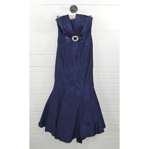 Jovani Strapless Evening Gown #121-1