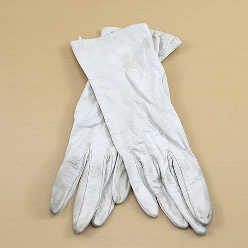 Vintage Leather Glove #170-229