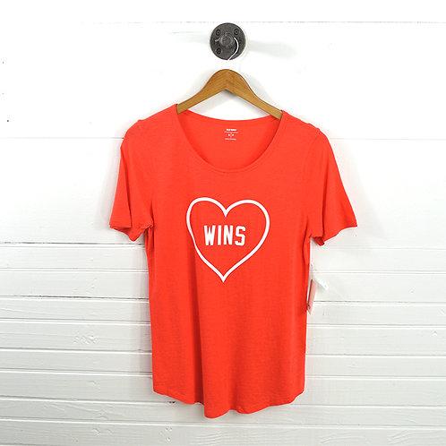 Old Navy 'Love Wins' T-Shirt #123-1165