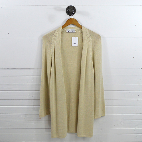 Genny Knit Open Front Cardigan #170-422