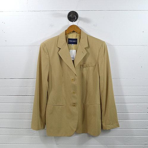 Giorgio Armani Long Line Blazer #154-39
