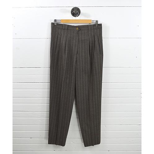 Veneziano Pin-Stripe Trousers #170-160