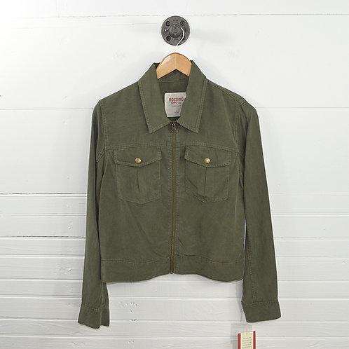 Mossimo Jacket #123-1009