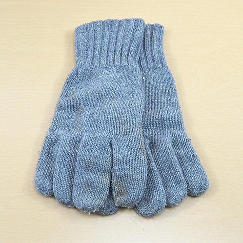 Saks Fifth Avenue Wool Gloves #170-230