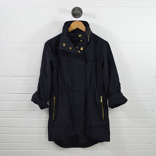 7 For All Mankind Hooded Jacket #147-48