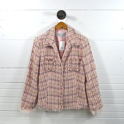 Worth Tweed Blazer #154-29